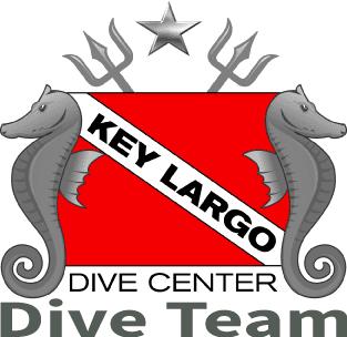 Key Largo Dive Center Dive Team