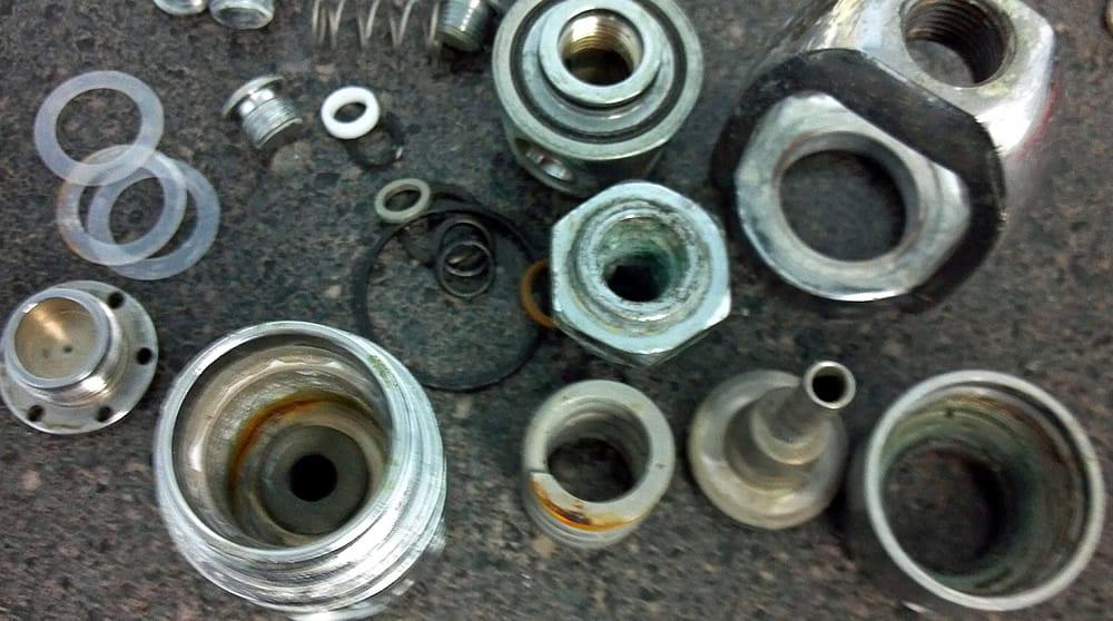 Regulator Service & Repair Image